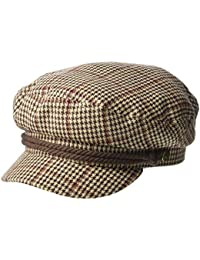 Amazon.it  Marrone - Baschi scozzesi   Cappelli e cappellini ... 86e366d909ab