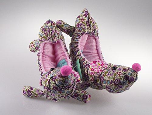 Protège-lame mouse patin à glace artistique.Marque Paradice. Modèle unique tout coton. Petite souris