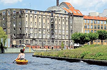 Jochen Schweizer Geschenkgutschein: Kajak-Tour in Berlin für 2