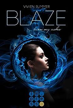 Blaze (Die Elite 3) von [Summer, Vivien]