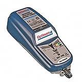 Batterieladegerät OptiMATE 4 DUAL SAE 12V Motorrad Roller