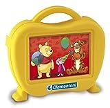 Clementoni 40646 - Puzzle Baby Cubes Winnie the Pooh, 6 Pezzi