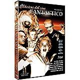Clásicos Del Cine Fantástico: La Vida Futura + El Enigma… de otro Mundo + Marte, el Planeta Rojo + El Monstruo Magnético + Los Invasores de Marte + Vinieron del Espacio  - Volumen 1