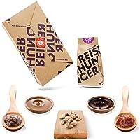 Reishunger Szechuan Pfannen Box - Original Zutaten bester Qualität - Für bis zu 4 Personen - Ideal als Geschenk