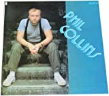 Phil Collins. Same. AMIGA-Compilation aus den ersten beiden Solo-LPs.(Schallplatte/Album/Vinyl)