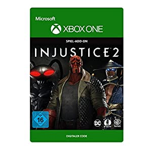 Injustice 2: Fighter Pack 2 DLC | Xbox One – Download Code