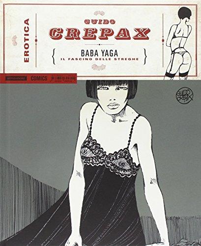 GUIDO CREPAX - EROTICA #02 - B