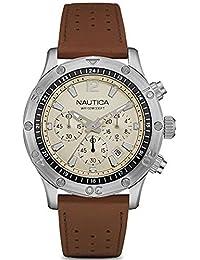 NAUTICA- NST 21 relojes hombre NAD16545G