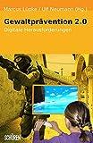 51dEd7JDUaL SL160 in Buchpublikation: Gewaltprävention 2.0