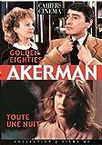 "Afficher ""Akerman : Golden eighties ; Toute une nuit"""