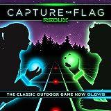 Capture the Flag REDUX [Captura de la Bandera 'REDUX'] – Un Jeu D'Aventure Pour L'Extérieur Idéal Pour Les Fêtes D'Anniversaire, L'Amusement En Équipe & Du Fun