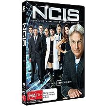 NCIS Naval investigation service Season 9