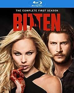 Bitten: Complete First Season [Blu-ray] [Import anglais]