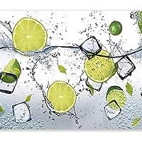 Suchergebnis auf Amazon.de für: Zitrone - Wandtattoos ...