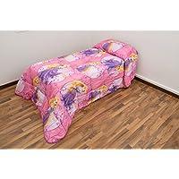 raiponce linge de lit et oreillers linge et textiles cuisine maison. Black Bedroom Furniture Sets. Home Design Ideas