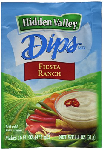 4x-hidden-valley-dip-mix-fiesta-ranch-dip-aus-den-usa
