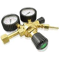 Reductor de presión Regulador de presión reguladores de presión para co2