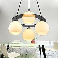 JJGG Il ristorante lampadari e personalità creativa ristorante 3404 lampada