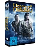 Hercules - Staffel 6 (3 DVDs)