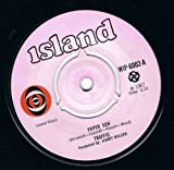 paper sun / giving to you 45 rpm single