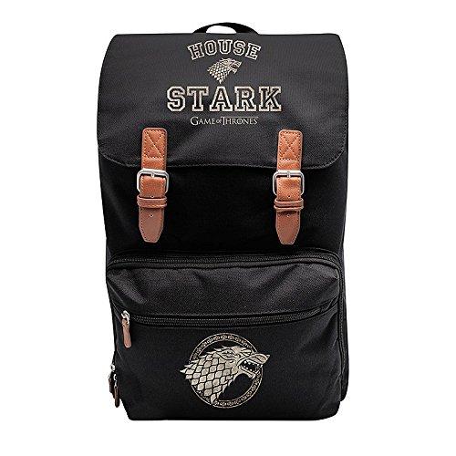 Game Of Thrones Mochila/Backpack XXL House Stark