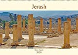 Jerash (Wandkalender 2020 DIN A2 quer): Jordaniens Juwel der Dekapolis (Monatskalender, 14 Seiten ) (CALVENDO Orte) -