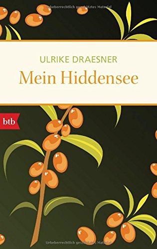 Buchseite und Rezensionen zu 'Mein Hiddensee' von Ulrike Draesner