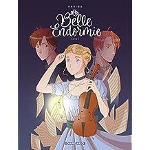 Belle Endormie (La) - tome 1 - La Belle Endormie - tome 1
