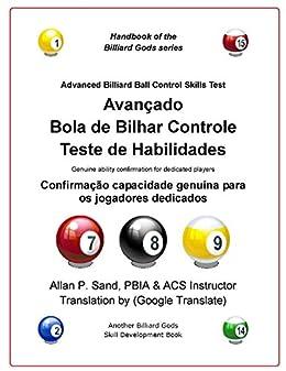 Libro PDF Gratis Avançado Bola de Bilhar Controle Teste de Habilidades: Confirmação capacidade genuína para os jogadores dedicados