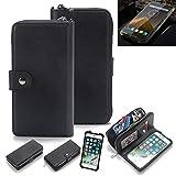 K-S-Trade Blackview BV 5000 Mobile Phone Case & Wallet