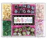 Best American Girl Crafts Jewelry Making Kits - Bead Bazaar Bead Bouquet Semi Precious Review