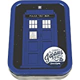 Doctor Who Tardis Jigsaw Puzzle In A Collectors Tin (150 Pieces)