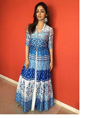 Skyward Fancy Partywear Wedding Indo - Westren Style Gown