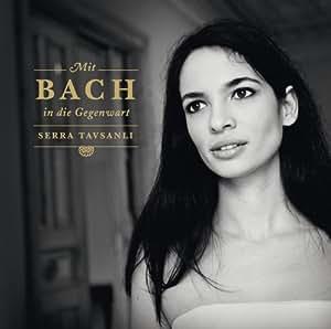 Mit Bach in die Gegenwart