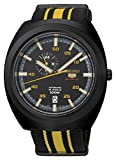 Seiko Sports Automatic Mens Watch Seiko 5 SSA289K1