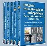 Imagerie rhumatologique et orthopédique : Pack en 5 volumes