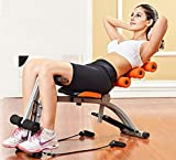 #9: Evana Ab Care 10 in 1 Six Pack Abs Exerciser