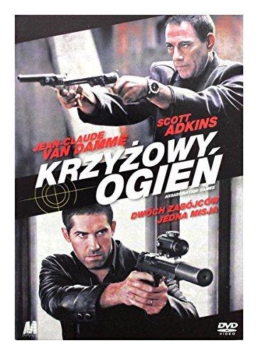 Assassination Games [DVD] [Region 2] (English audio. English subtitles) by Jean-Claude Van Damme