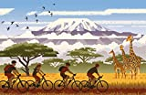 Epic Bike Rides of the World: Explore the Planet's Most Thrilling Cycling Routes (Lonely Planet) Bild 5