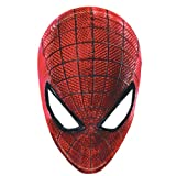 PARTY DISCOUNT NEU Maske Amazing Spider-Man, 6 Stk.