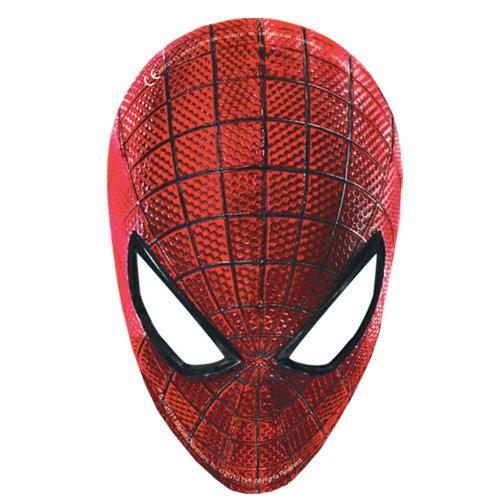 ider-Man, 6 Stk. (Amazing Spiderman Kostüme Erwachsene)