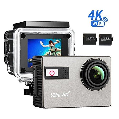 Camera sport VTIN