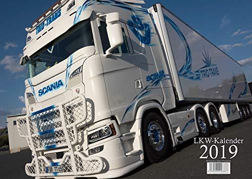 Calendario Camion 2019.Calendario Per Camion Scania Senza Donne 2019