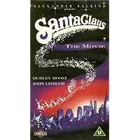 Santa Claus-the Movie