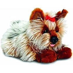 Keel Toys - Perro de peluche (16x35x16 cm) (64576)