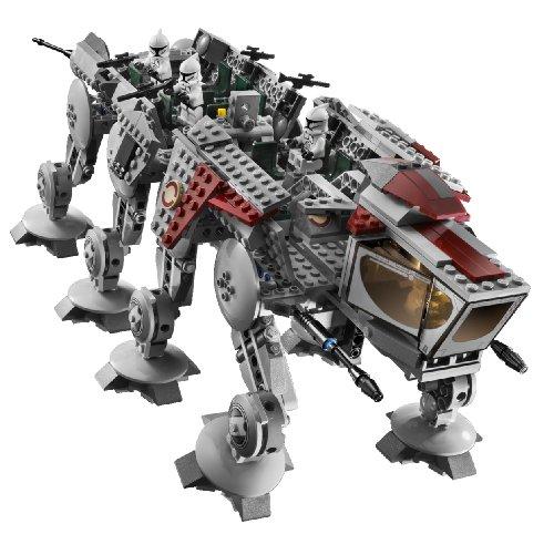 Imagen 2 de LEGO Star Wars 10195