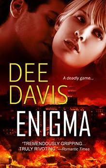 Enigma (Last Chance Book 2) by [Davis, Dee]