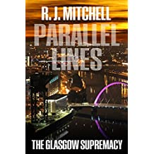 Parallel Lines by R. J. Mitchell (2014-11-24)
