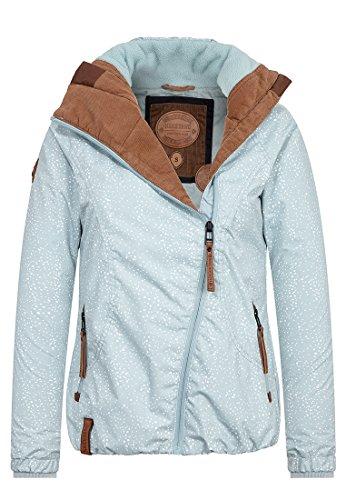 Naketano Female Jacket Ej Du Geile Schnalle Sprinkles XIV