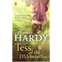 Tess of the d'Urbervilles (with original illustrations) (English Edition)